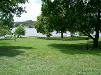 Lake House On Lake Lbj In Kingsland Texas